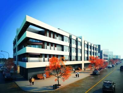 Buildings forum